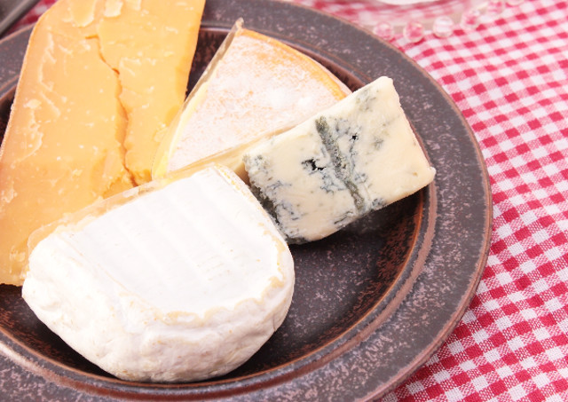 温めるとチーズのおいしさが際立つ