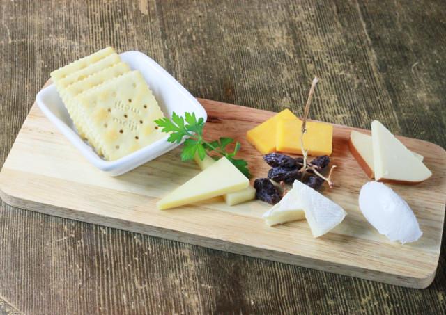 チーズの起源